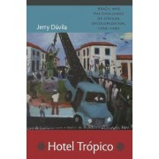 Hotel Tropico by Jerry Davila