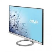 """Monitor ASUS MX279H, 27"""", LED, 1920x1080, 80M:1, 5ms, 250cd, D-SUB, DVI, HDMI, repro, strieborno-čierny"""