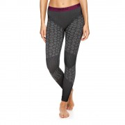 Odlo Damen Thermo-Tights, lang Evolution Warm XS