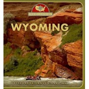 Wyoming by Alexandra Hanson-Harding