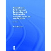 Principles of Environmental Economics and Sustainability by Ahmed M. Hussen