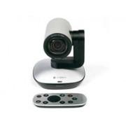 Webcam Logitech PTZ Pro 1080p HD
