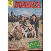 Bonanza - Mensuel N°1 - Virginia - Town, La Cite De L'or
