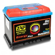 Baterie Zap Energy Plus 80Ah