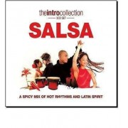 Artisti Diversi - Salsa (0698458540522) (3 CD)
