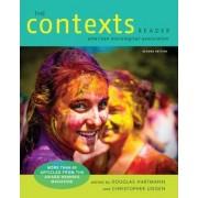 The Contexts Reader by Professor Douglas Hartmann