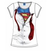 Tricou dame - Superman - Suit