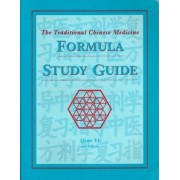 The Traditional Chinese Medicine Formula Study Guide by Peter Holmes