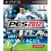 PS3 Pro Evolution Soccer 2012 - PES 2012
