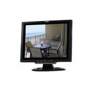 """VS-120 Monitor LCD 12"""" 4:3 X Videosorveglianza"""