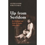 Up from Serfdom by Aleksandr Nikitenko
