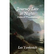 Journey Late at Night by Leo Yankevich