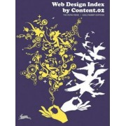 Web Design Index by Content 2 by Pepin Press