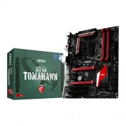 MSI S Intel Z170A TOMAHAWK Z170 1151 DDR4 SATA3 6GBps Scheda madre ATX
