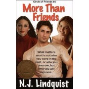 More Than Friends by N J Lindquist