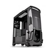 Gabinete Gamer Thermaltake Versa N24, Midi-Tower, ATX/micro-ATX/mini-iTX, USB 2.0/3.0, sin Fuente, Negro