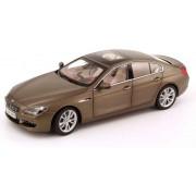 Miniatura BMW Seria 6 F06 1:18 Frozen Bronze