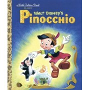Pinocchio by Steffi Fletcher