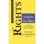 The Rights of Lesbians and Gay Men by Nan D. Hunter