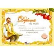 Diploma LIMBA ROMANA