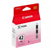 CANON CLI-42 PM Photo Magenta InkJet Cartridge (BS6389B001AA)