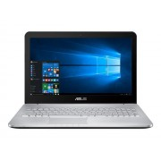 ASUS VivoBook Pro N552VW FI202T - 15.6 Core i7 I7-6700HQ 2.6 GHz 16 Go RAM 1.512 To SSD