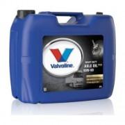 Valvoline Heavy Duty Axle Oil Pro 80W-90 20 Litros Frasco