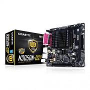 Gigabyte GA-N3050N-D2P integrata, mini ITX scheda madre Intel
