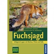 Kosmos Buch Fuchsjagd
