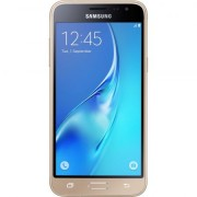 "TELEFON SAMSUNG GALAXY J3 DUAL SIM 8GB 5"" GOLD"