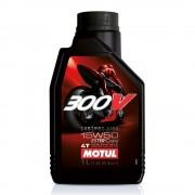 Motul 300V Factory Line Road Racing 4T 15W50 1l