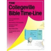 The Collegeville Bible Time-Line by David F. Payne