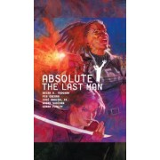Absolute Y: The Last Man Vol. 2