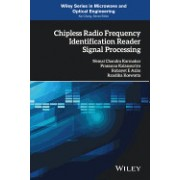 Chipless Radio Frequency Identification Reader Signal Processing