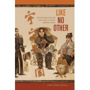Like No Other by Mark McNally