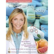 Chemistry for Today by Michael R. Slabaugh