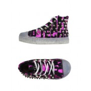 GIENCHI - CHAUSSURES - Sneakers & Tennis montantes - on YOOX.com