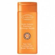 CLARINS GELEE SOLAIRE FRAICHEUR BRONZAGE RAPIDE 200 ml