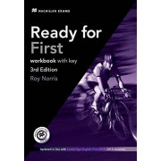 Roy Norris Ready for FCE. Workbook with Audio-CD and Key