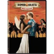 Romeo and Juliet DVD 1996