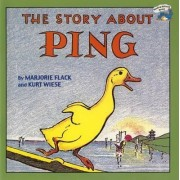 The Story about Ping by Marjorie Flack