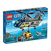 LEGO 60093 City Explorers Deep Sea Helicopter