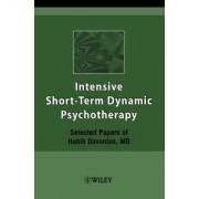 Intensive Short-Term Dynamic Psychotherapy by Habib Davanloo