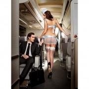 Еротичен костюм First Class