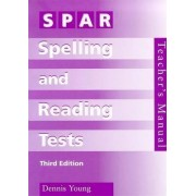 SPAR (Spelling & Reading Tests) Reading Test B: Reading Test B Form B by Dennis Young