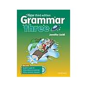 Grammar Third Edition Level 3: Student's Book and Audio CD Pack