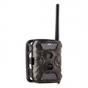 Duramaxx GRIZZLY Mini GSM Wildkamera 40 Black LEDs 12 MP Full HD Batteriepack