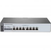 Switch HP Gigabit 1820-8G