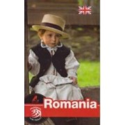 Romania - Ghid Turistic Engleza - Passion For Traveling - Florin Andreescu