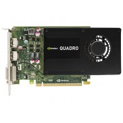 FUJITSU NVIDIA QUADRO K2200 4096 MB